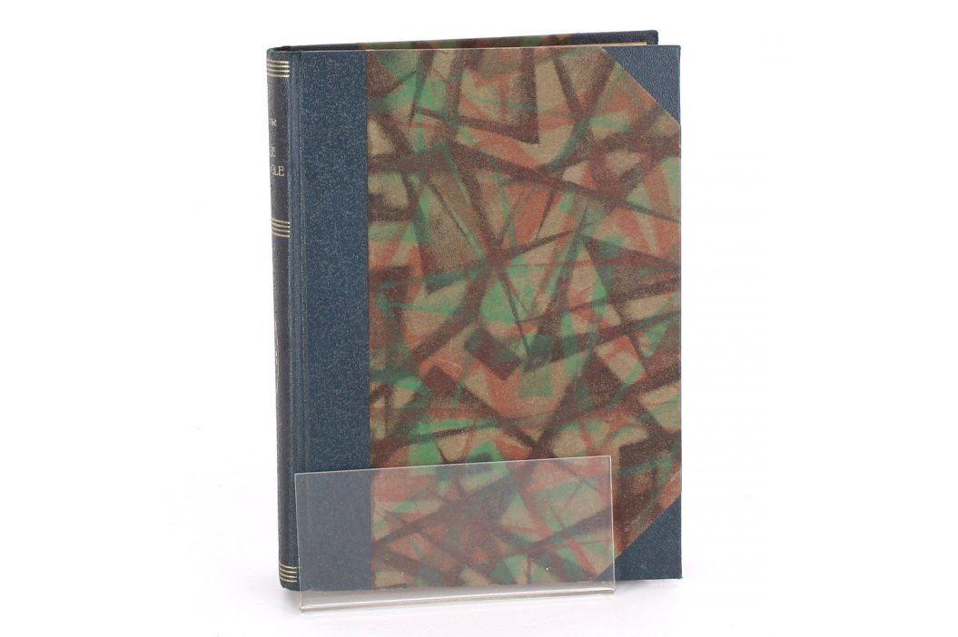Knihy Duše džungle Jean D´Esme Knihy