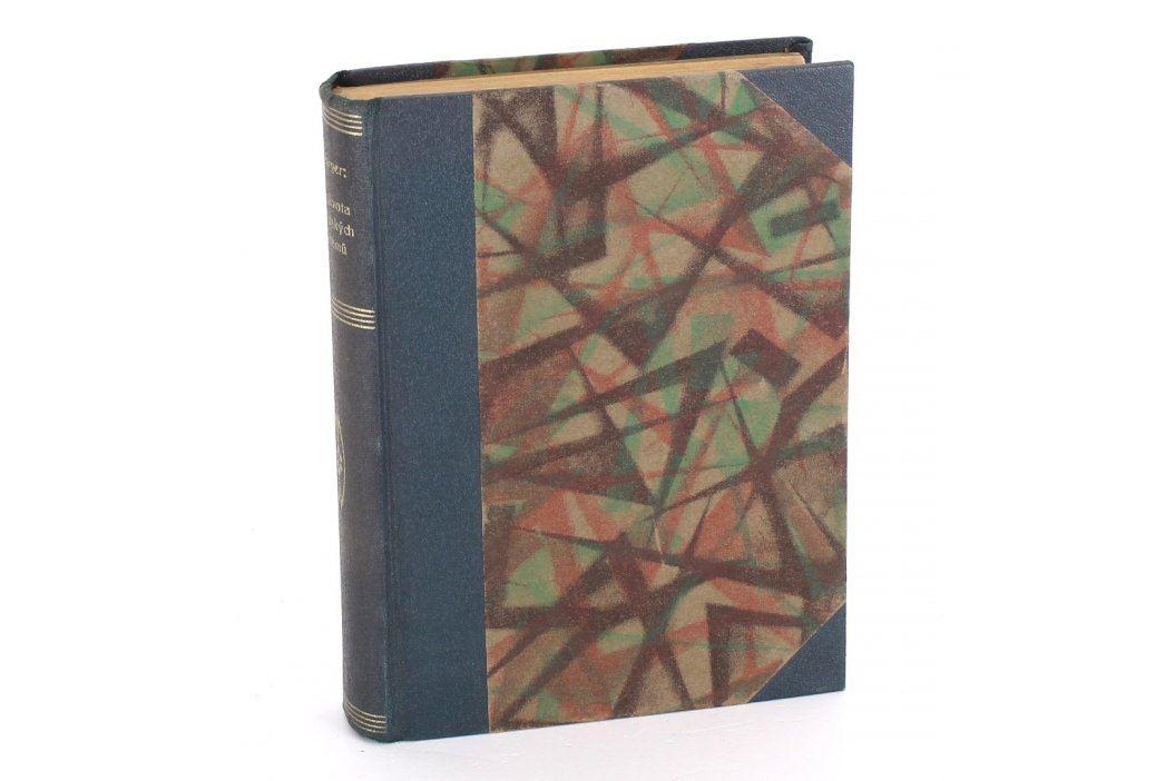 Ze života pařížských bohémů Henry Murger Knihy