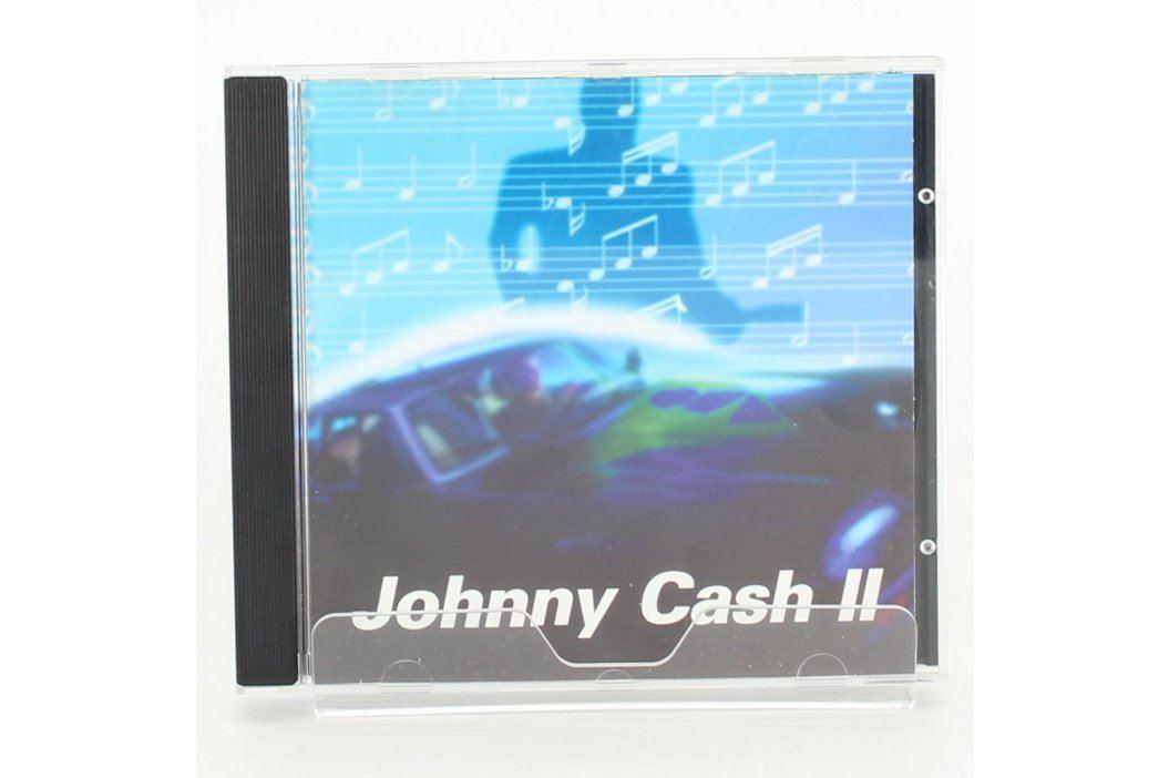 CD Johnny Cash II, Music Expert Hudba