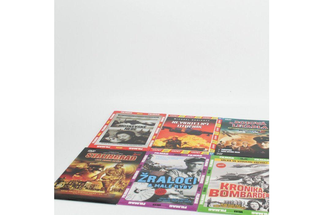 Mix BluRay, DVD a VHS 107973 Mix BluRay, DVD a VHS