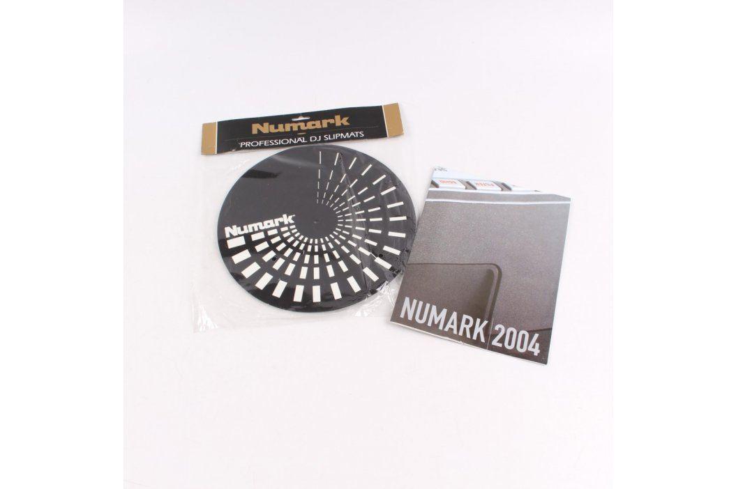 Vinyl Label Slipmat Numark Audio příslušenství