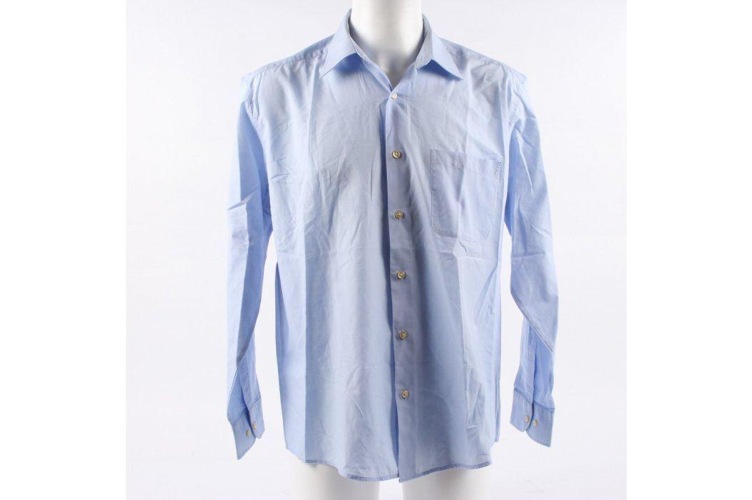Pánská košile C&A odstín modré Pánské košile