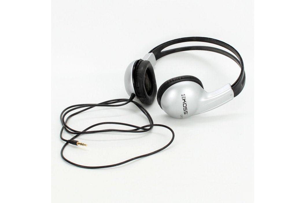 Náhlavní sluchátka Koss UR/10 Sluchátka