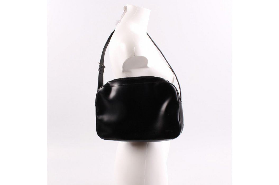 Taška přes rameno Esprit černá Kabelky