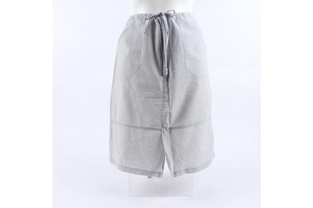 Dámská sukně Forest odstín šedé Dámské sukně