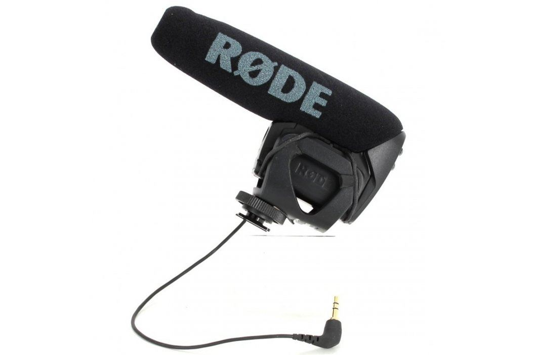 Mikrofon Rode VideoMic Pro Mikrofony