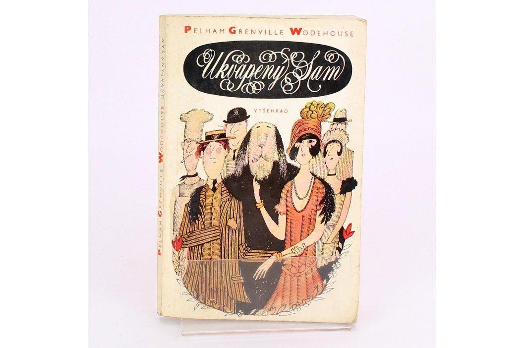 Ukvapený Sam Pelham Grenville Wodehouse Knihy