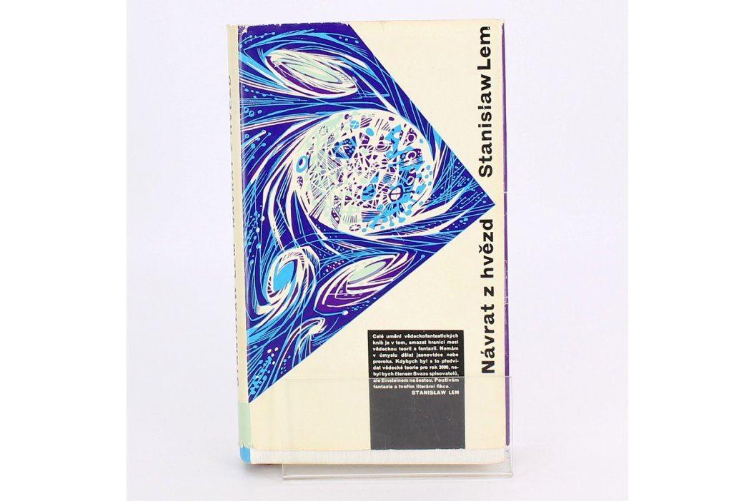 Návrat z hvězd Stanislaw Lem  Knihy