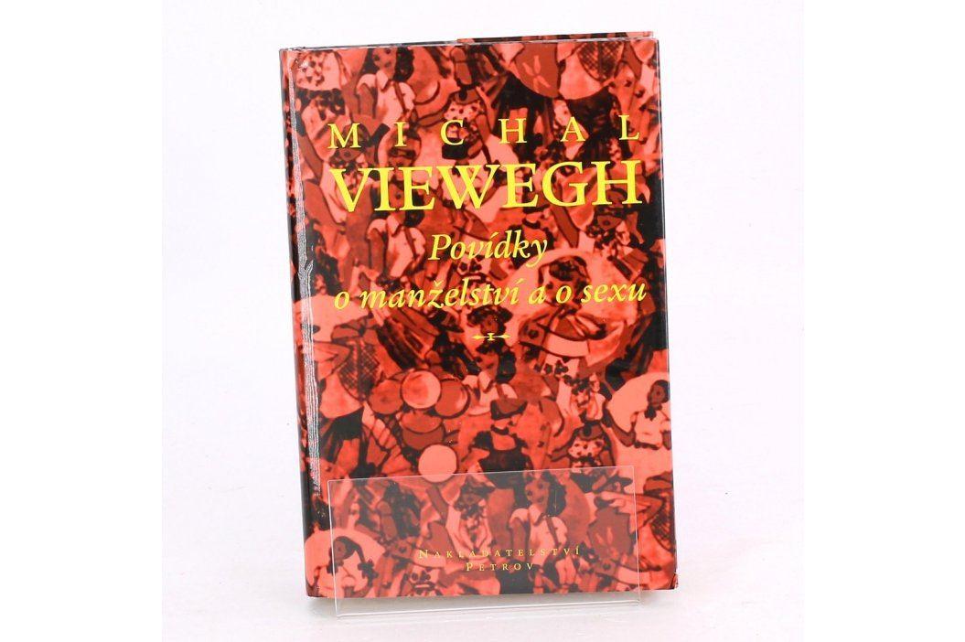 Kniha Povídky o manželství a sexu Knihy