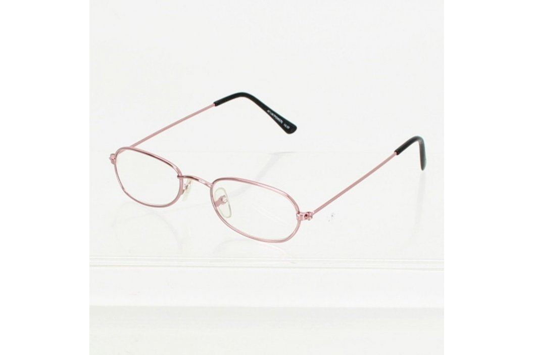 Dioptrické brýle stříbrné  Brýle a obroučky
