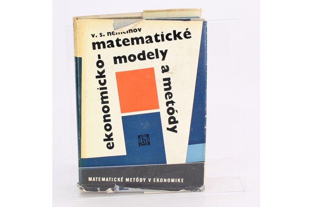 Ekonomicko-matematické modely a metody Knihy