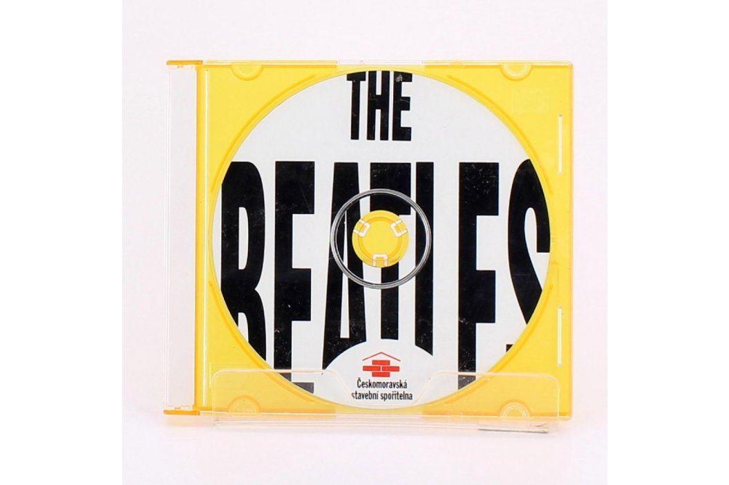 CD The Beatles The Beatles Hudba
