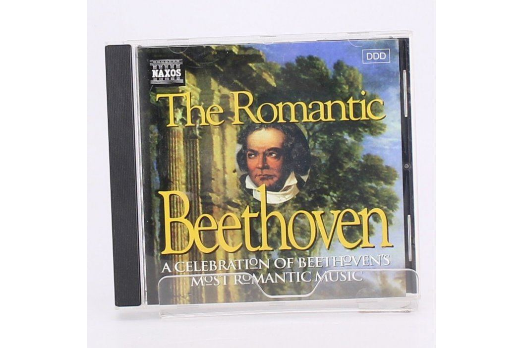 The Romantic Beethoven    Hudba