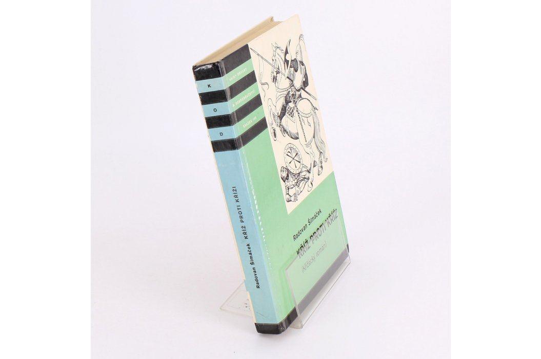 Historická kniha Radovan Šimáček,Albatros Knihy