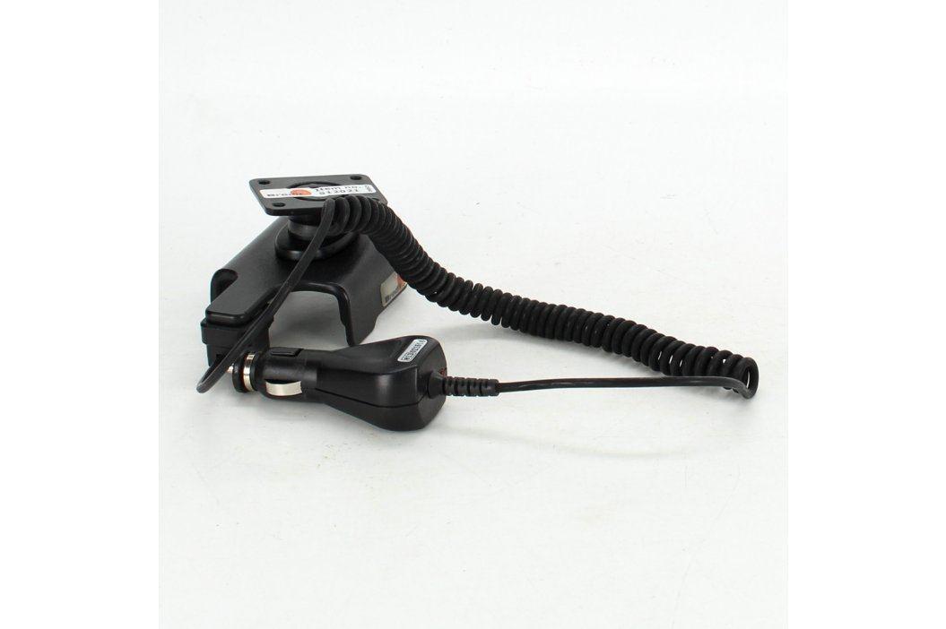Držák do auta s CL nabíječkou Brodit 512021 Držáky na mobily