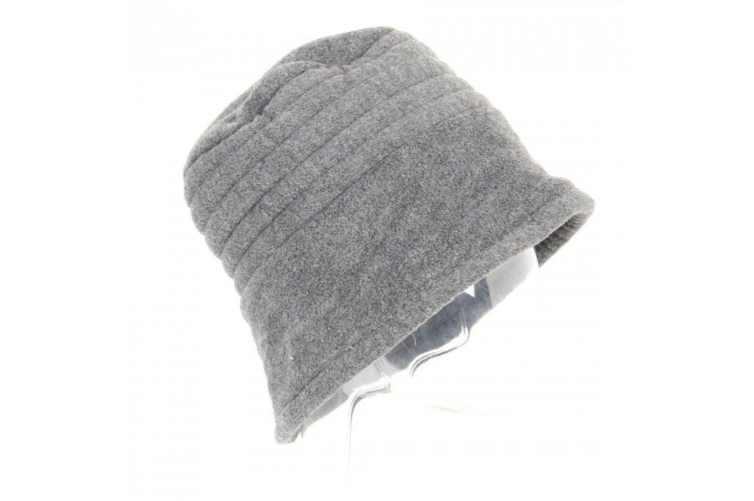 Dámský klobouk BHS odstín šedé Čepice a klobouky