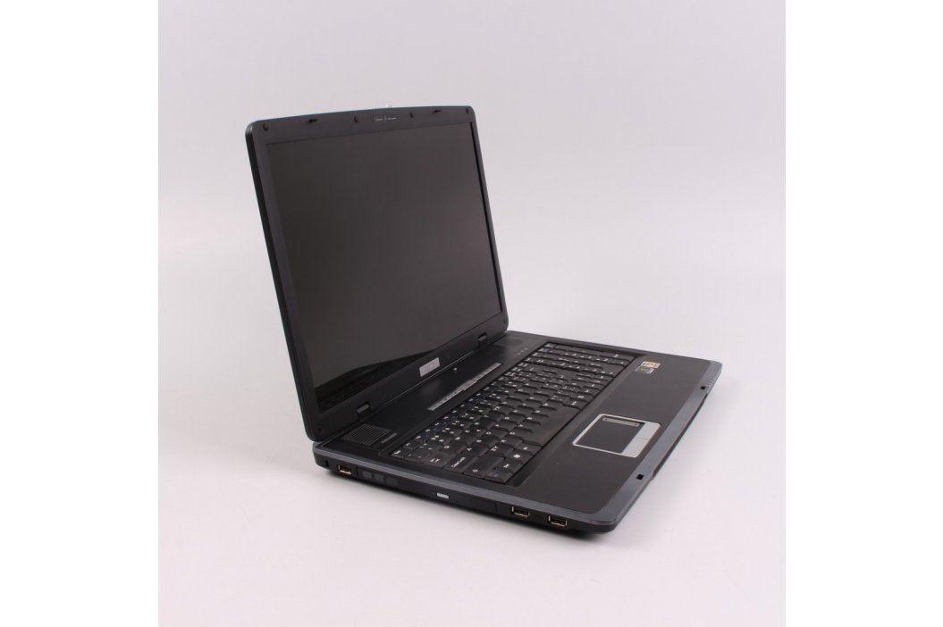 Notebook MSI Megabook L735 černý Notebooky