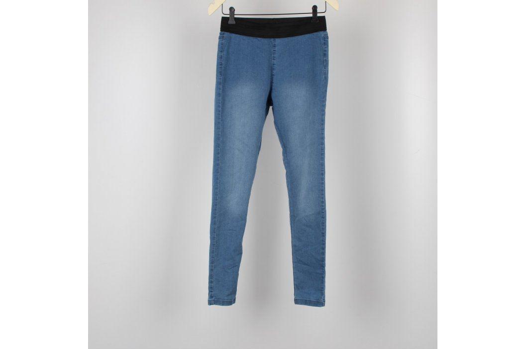 Dámské džegíny F&F odstín modré Dámské kalhoty