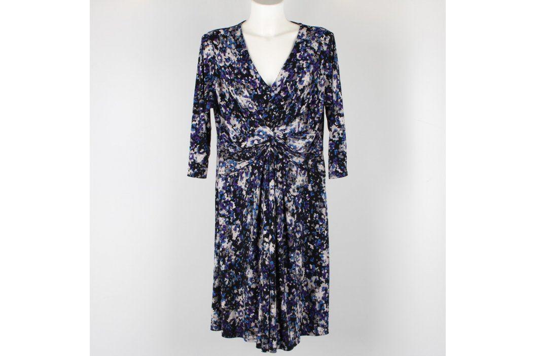 Dámské šaty M&Co. multikolor Dámské šaty
