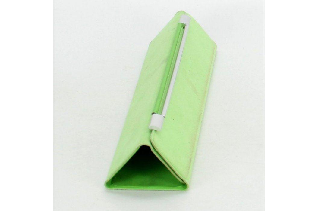 Ochranný kryt na Apple 20 x 24 cm zelený Pouzdra a ochranné fólie