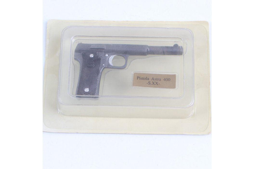 Model pistole španělské výroby Astra 400  Ostatní sběratelství
