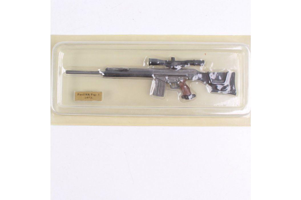 Model odstřelovačské pušky PSG-1 Ostatní sběratelství