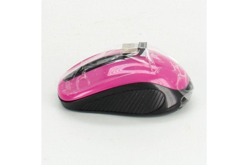 Bezdrátová myš Hama Optical Mouse AM 7300 Myši