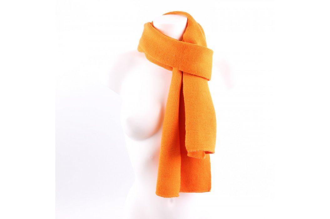 Dámská šála Whoop oranžová Šály a šátky