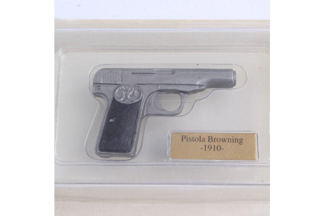 Model pistole Browning 1910 Ostatní sběratelství