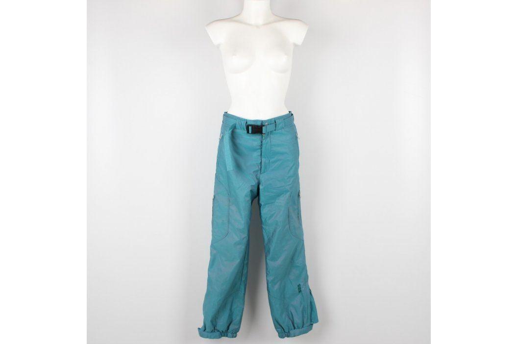 Dámské oteplováky K2 tyrkysové Dámské kalhoty