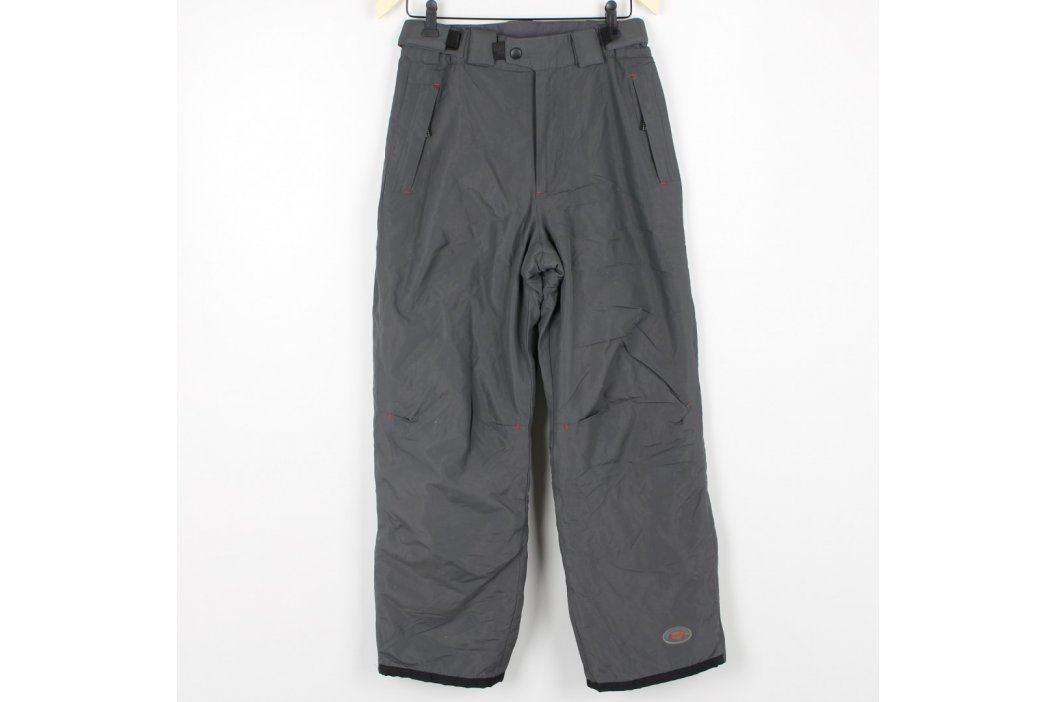 Pánské kalhoty ConWay odstín šedé  Pánské kalhoty