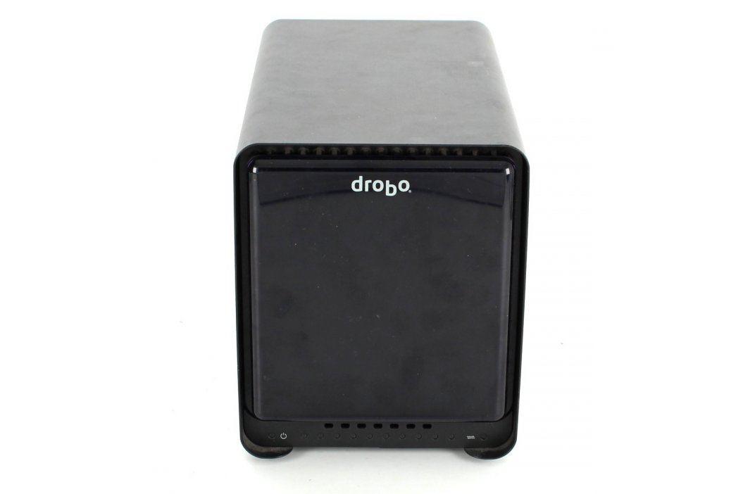 Datové úložiště Drobo USB/FireWire/eSATA Datová úložiště