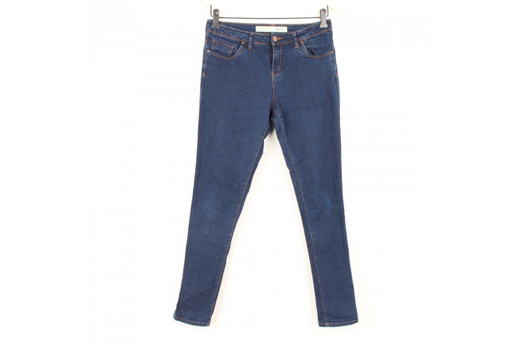 Dámské džíny Denim Co. odstín modré Dámské kalhoty