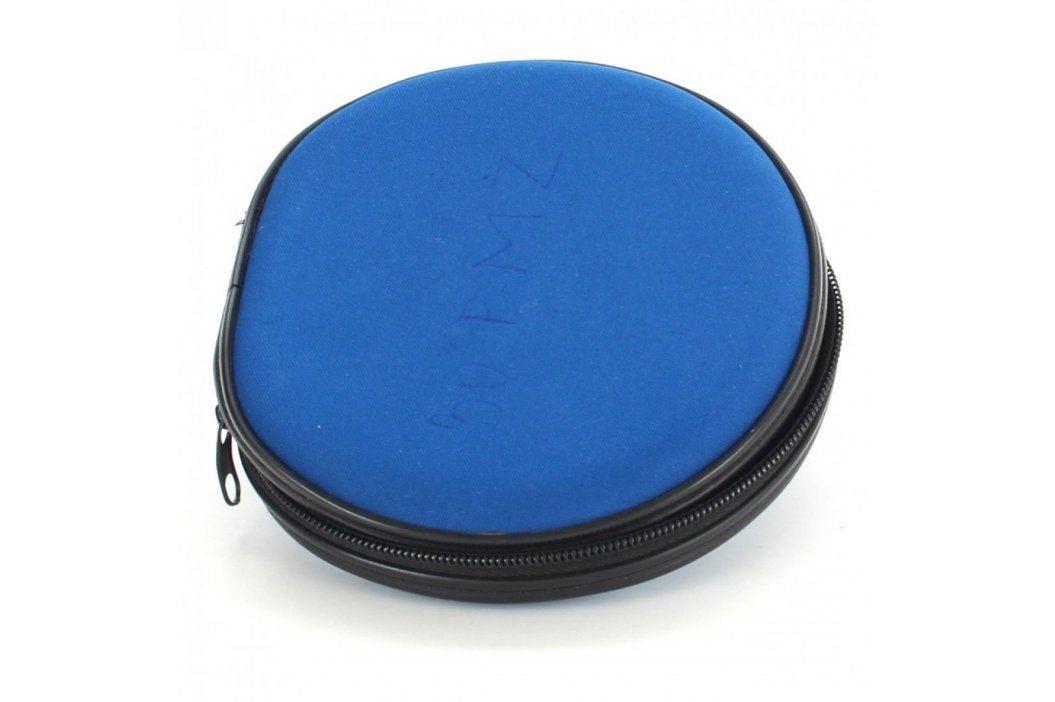 Obal na CD/DVD modré barvy Pouzdra a obaly na CD