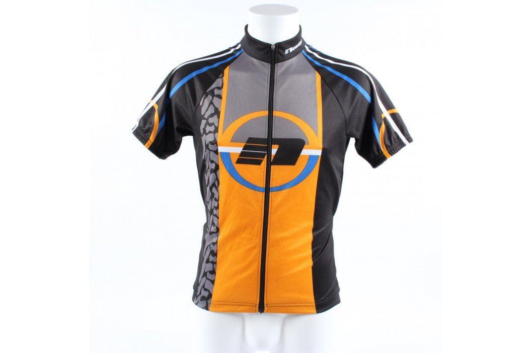 Cyklistický dres Newline multikolor Cyklistické dresy