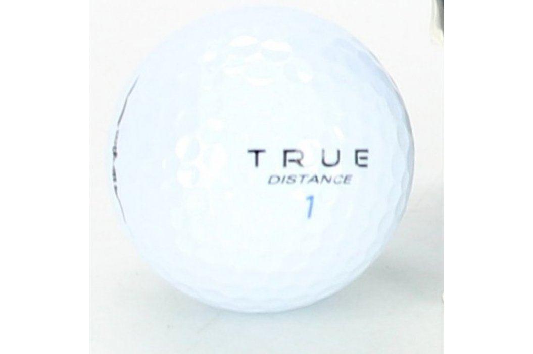 Golfové míčky Wilson True Distance 1 Golfové míčky