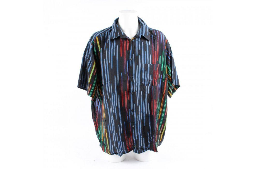 Pánská košile KKL multikolor Pánské košile