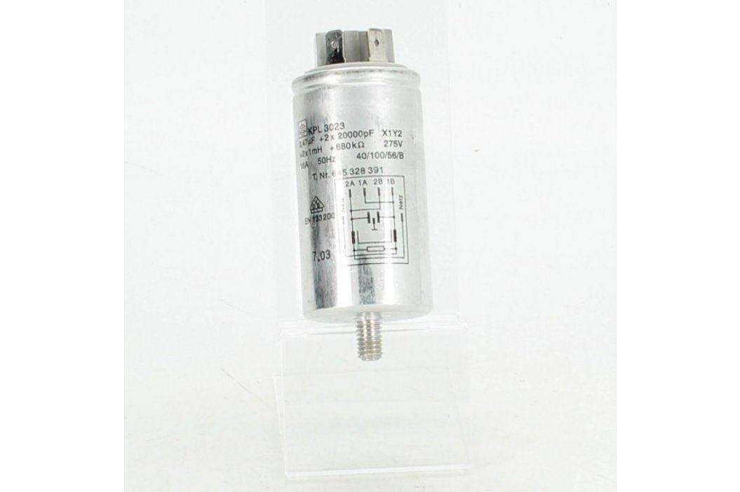 Prací síťový filtr KPL 3023 Mezikusy pračka - sušička