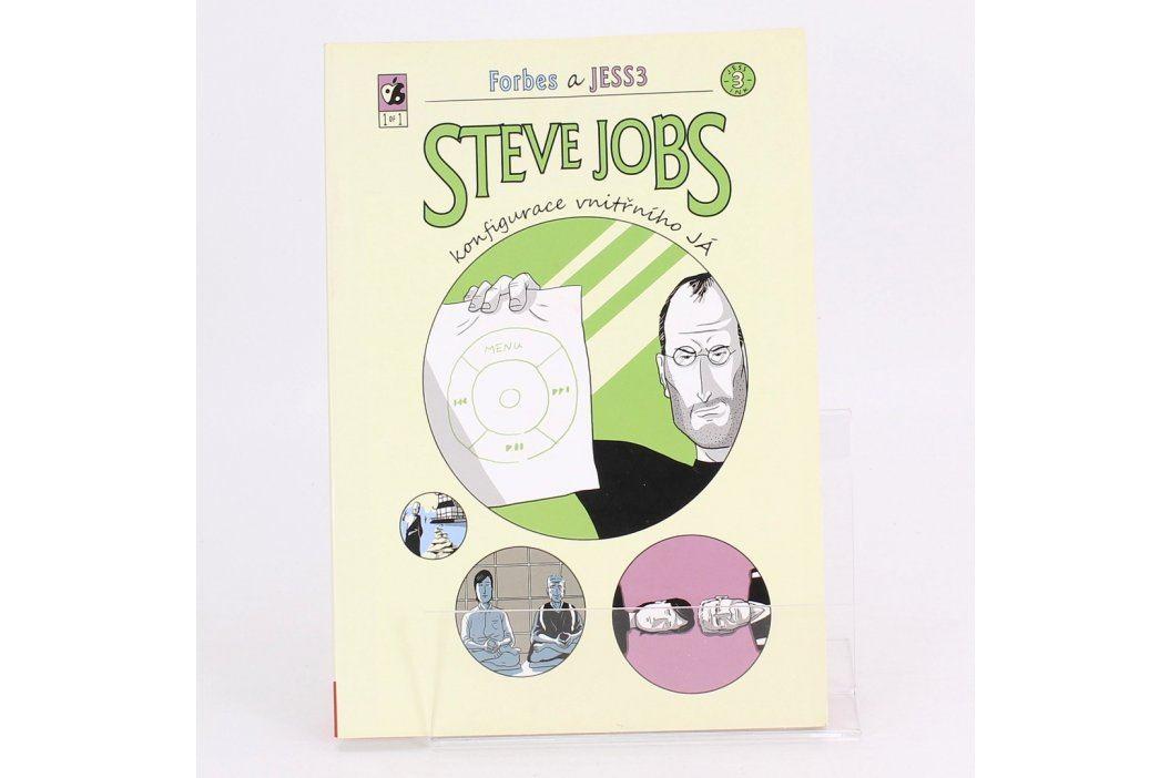 Comics Computer Press Konfigurace vnitřního já Knihy