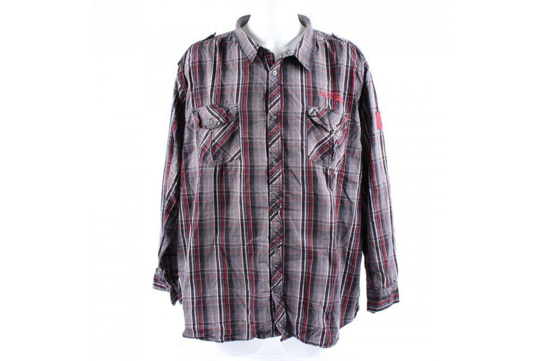 Pánská košile barevná Identic Pánské košile