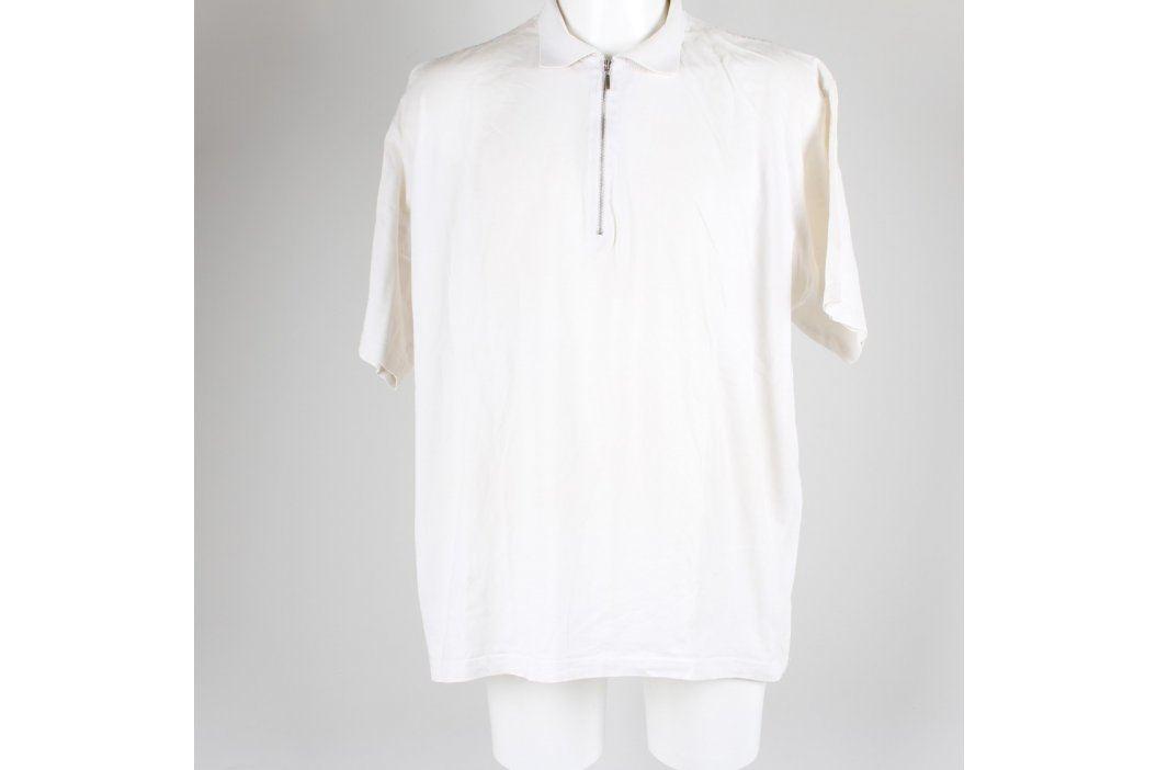 Pánské tričko bílá John F. Gee Pánská trička
