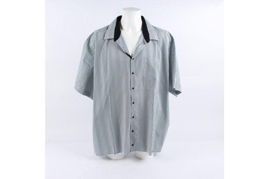 Pánská košile proužkatá Luko Pánské košile