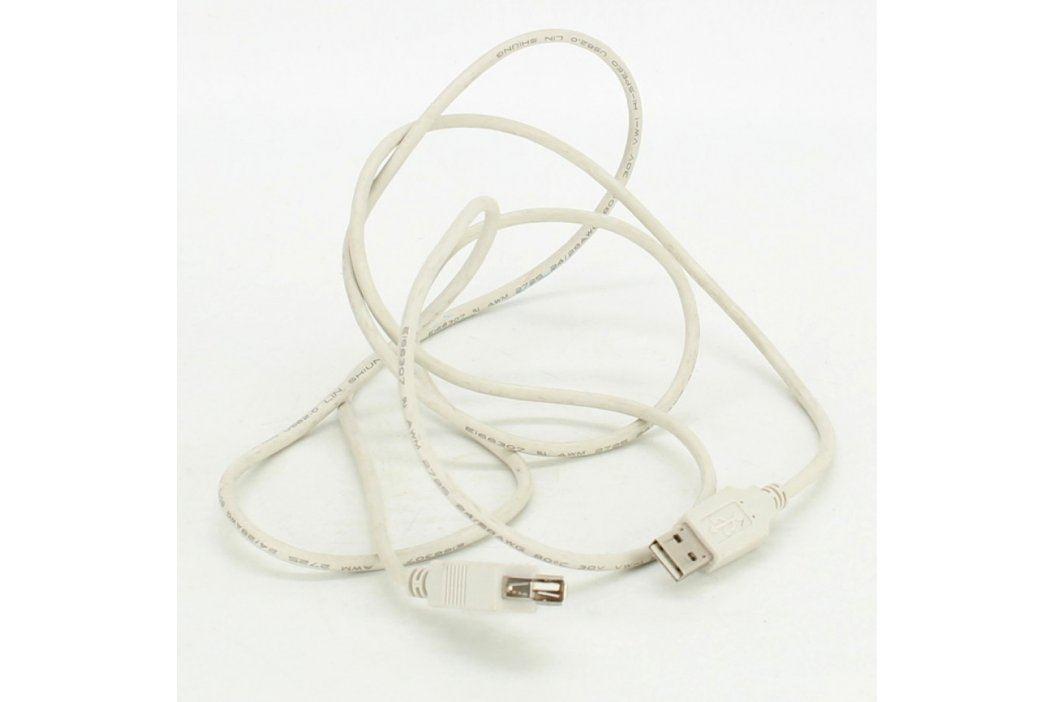 Prodlužovací USB kabel Lin Shiung USB kabely