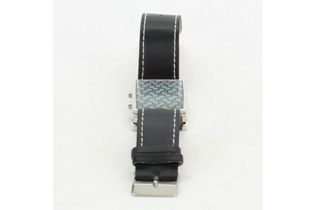 Hodinky GDR-WN31 LED watch Hodinky a řemínky