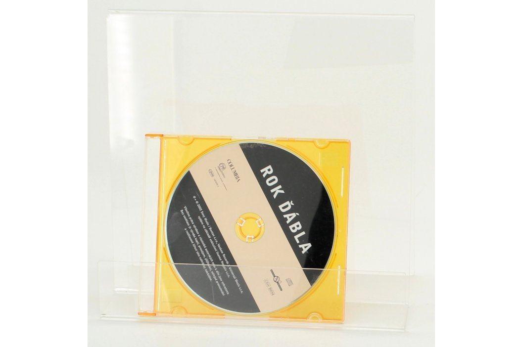 DVD film Rok ďábla Columbia Filmy
