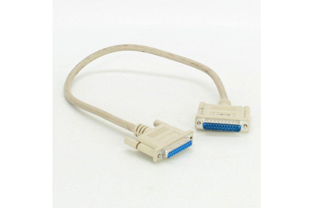 Paralelní kabel 22-120-1 délka 45 cm Paralelní sériové kabely