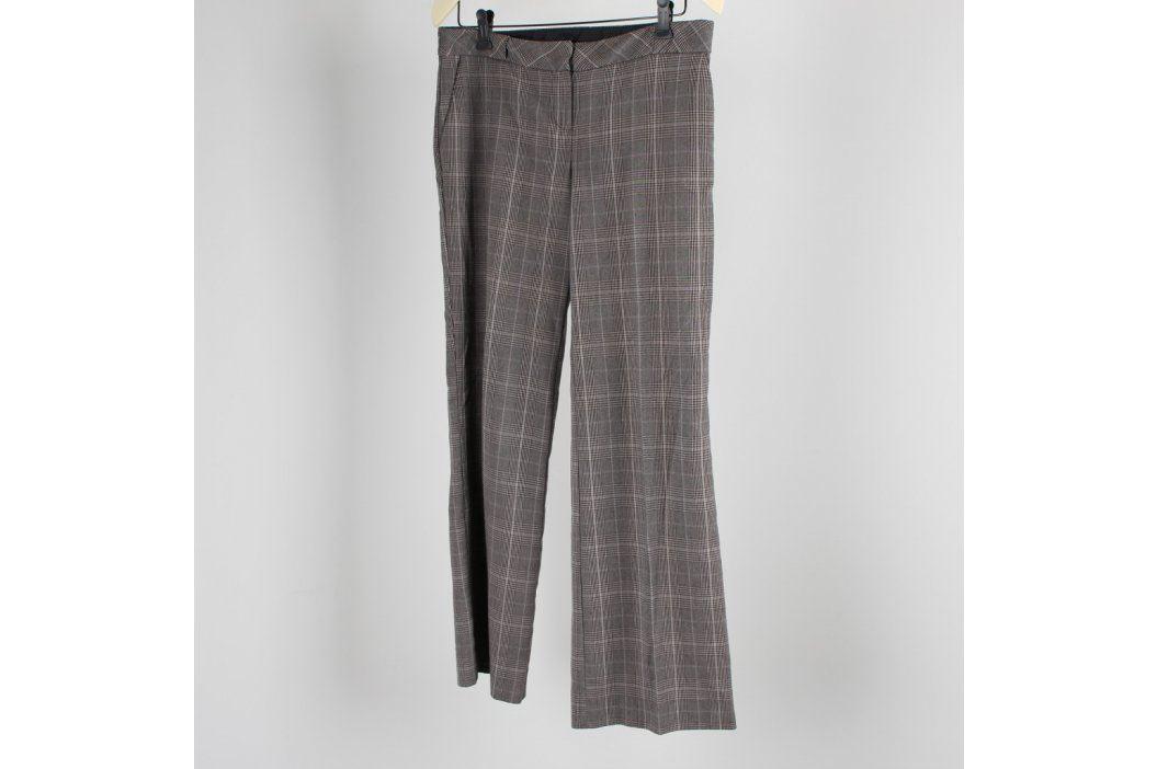 Dámské kalhoty Amaranto šedé Dámské kalhoty