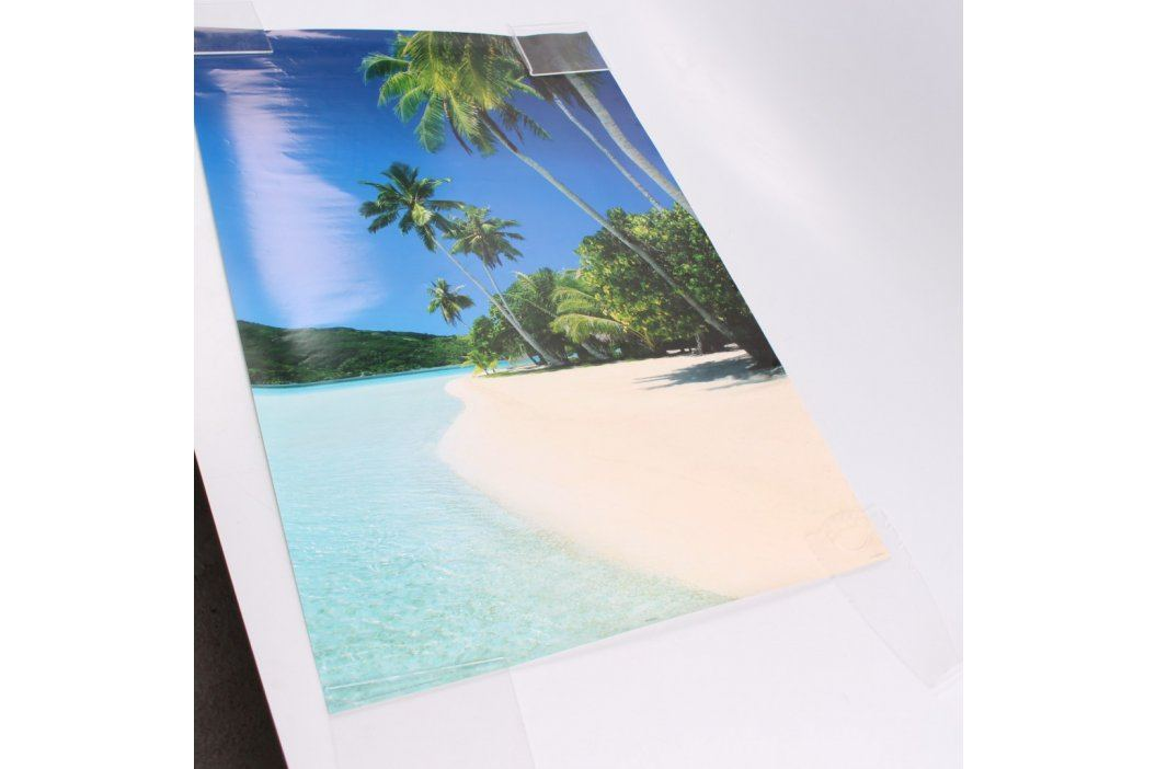 Plakát s motivem pobřeží  Obrazy a plakáty