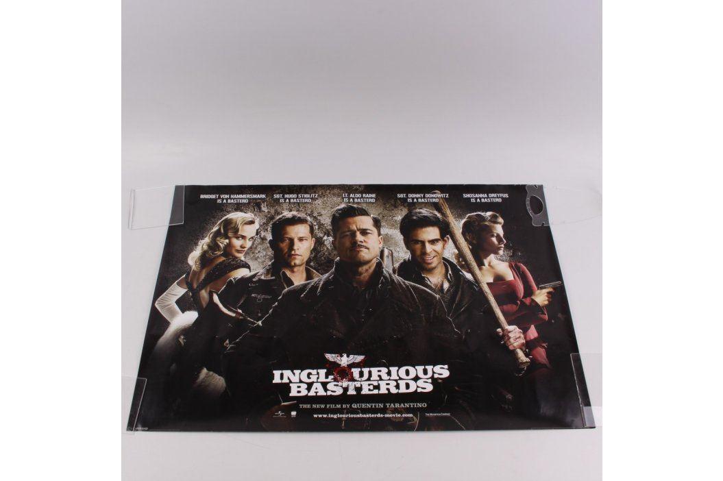 Plakát Inglourious Basterds Obrazy a plakáty