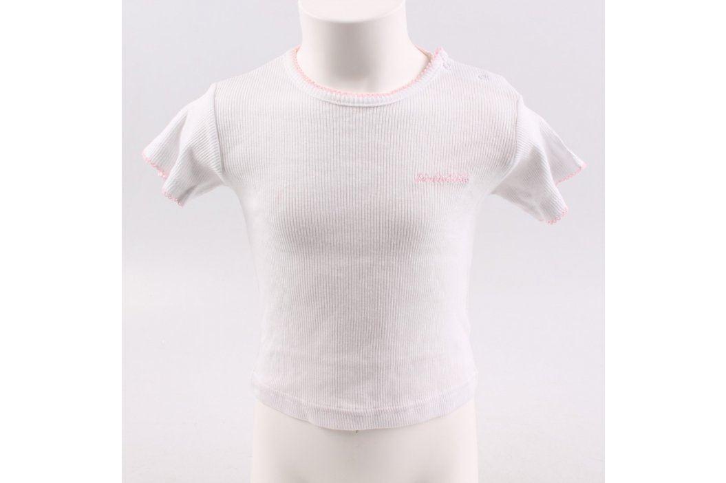 Dětské tričko Sinblechild bílé Dětská trička a košile